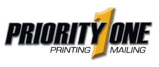 Priority One Printing and Mailing